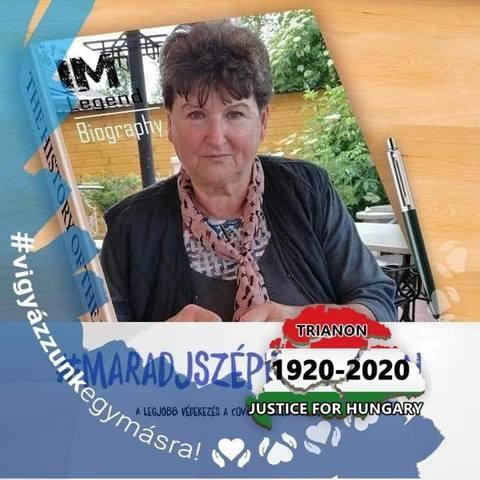 Anna, 65 éves társkereső nő - Sajólád