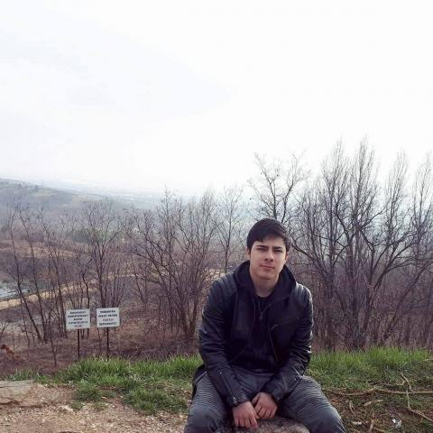 Norbert, 20 éves társkereső férfi - Göd