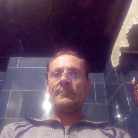 Janos Zoltán, 54 éves társkereső férfi - Seregélyes
