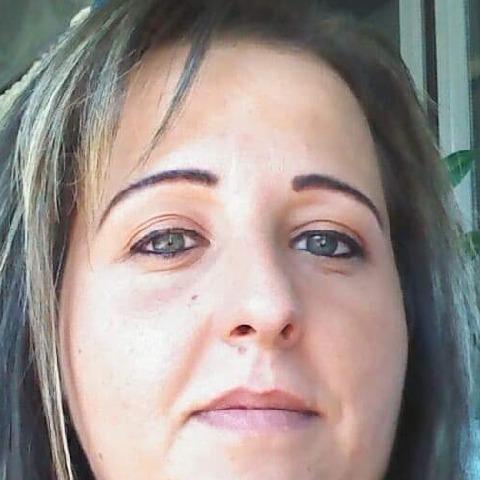 Andrea, 27 éves társkereső nő - Nyíregyháza