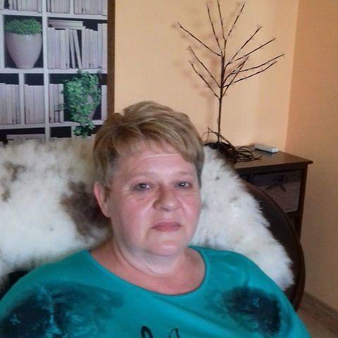 Ilona, 58 éves társkereső nő - Szeged