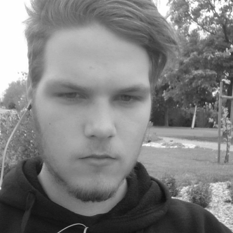 Dávid, 20 éves társkereső férfi - Mosonmagyaróvár