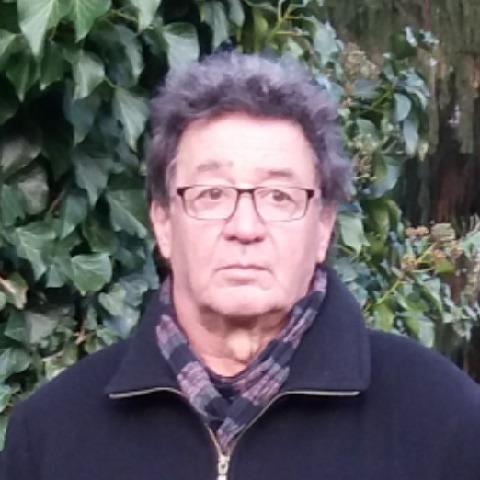 Peter, 67 éves társkereső férfi - Bonyhád