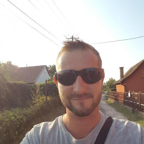 Richárd, 31 éves társkereső férfi - Székesfehérvár