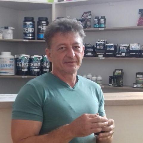 Ferenc, 56 éves társkereső férfi - Hódmezővásárhely
