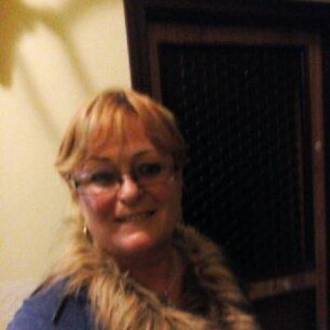 Marcsi, 58 éves társkereső nő - Bátaszék
