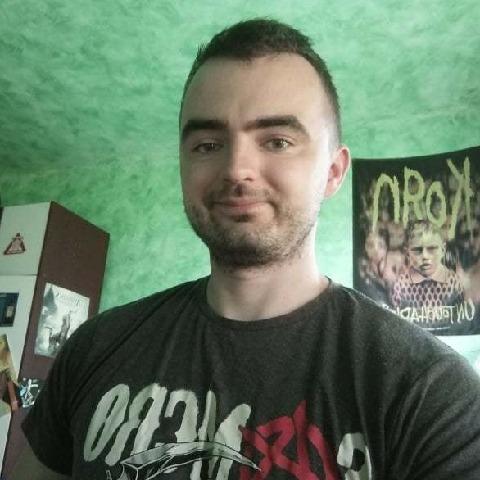 Gábor, 28 éves társkereső férfi - Tolmács