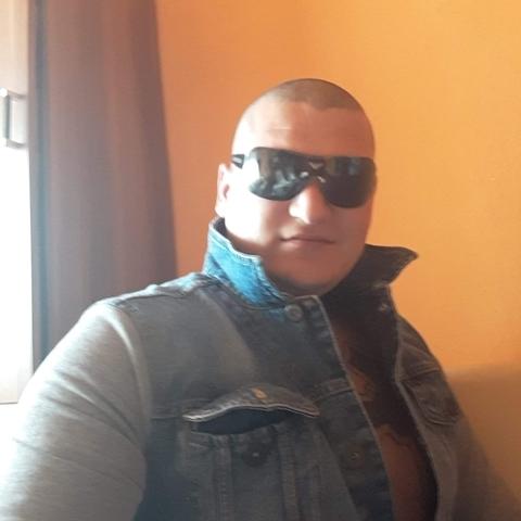 Ricsi, 32 éves társkereső férfi - Poroszló