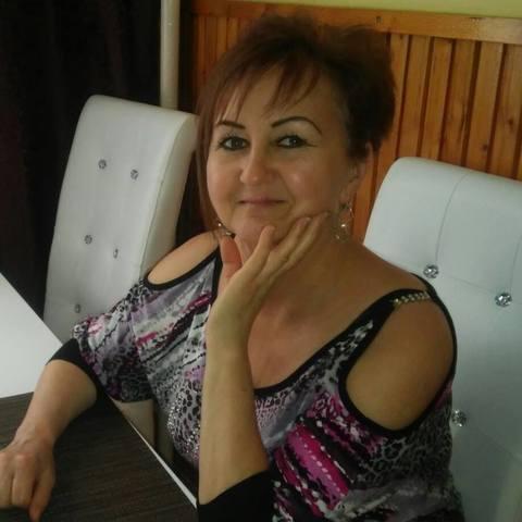 Mariann, 55 éves társkereső nő - Miskolc