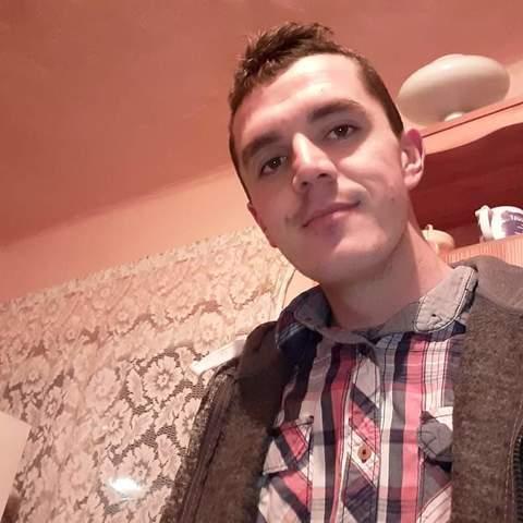 Gábor , 26 éves társkereső férfi - Szerencs