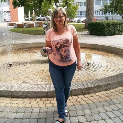 Éva, 56 éves társkereső nő - Nagykálló
