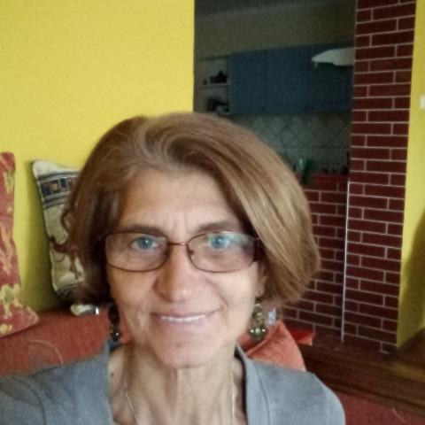 Katalin, 67 éves társkereső nő - Nyírpazony