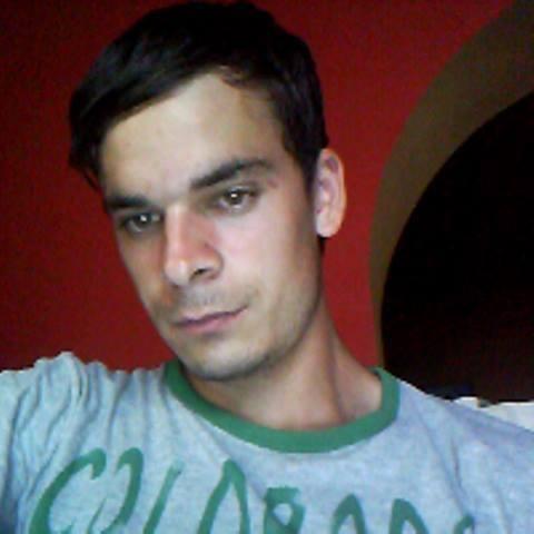 Jocika, 29 éves társkereső férfi - Nagyrada