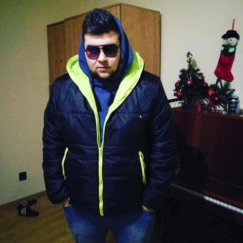 Németh, 21 éves társkereső férfi - Gyönk