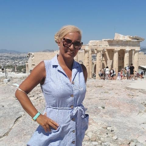 Anna, 48 éves társkereső nő - Szeged