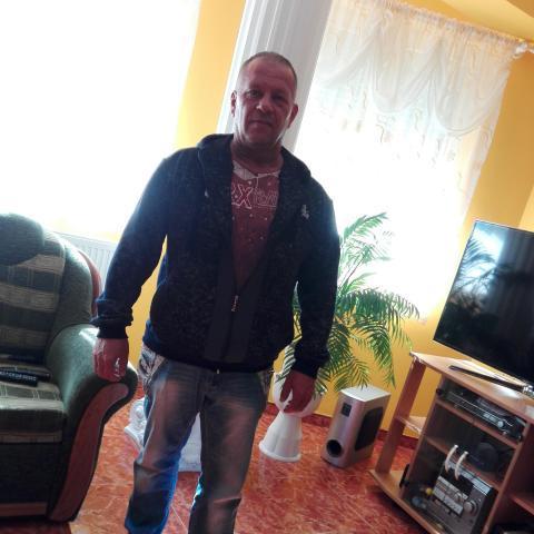Gabi, 49 éves társkereső férfi - Sarkad