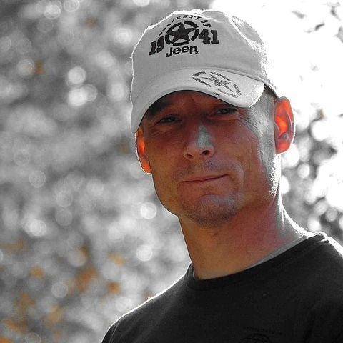 Gábor, 48 éves társkereső férfi - Salgótarján
