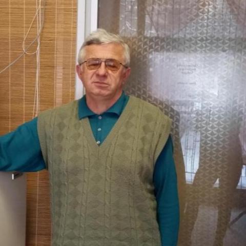 Géza, 59 éves társkereső férfi - Karancsberény