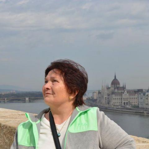 Eva, 68 éves társkereső nő - Edelény