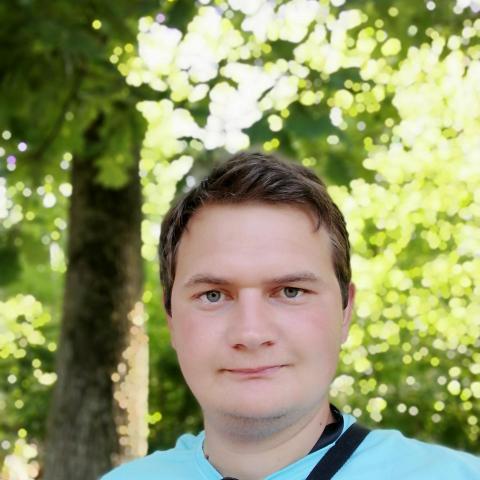 Attila, 27 éves társkereső férfi - Nyíregyháza