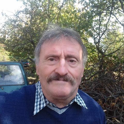 László, 64 éves társkereső férfi - Ludas