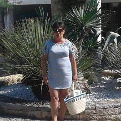 Erika, 57 éves társkereső nő - Rudabánya