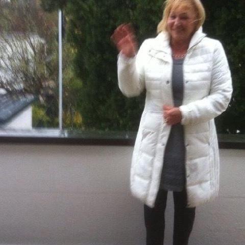 Ilona, 67 éves társkereső nő - Neu-Ulm