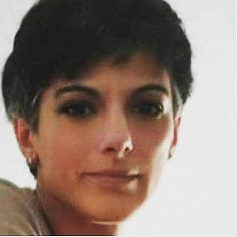 Zsuzsanna, 46 éves társkereső nő - Cegléd