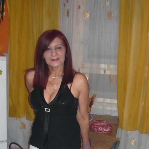 Ibolya, 63 éves társkereső nő - Szekszárd