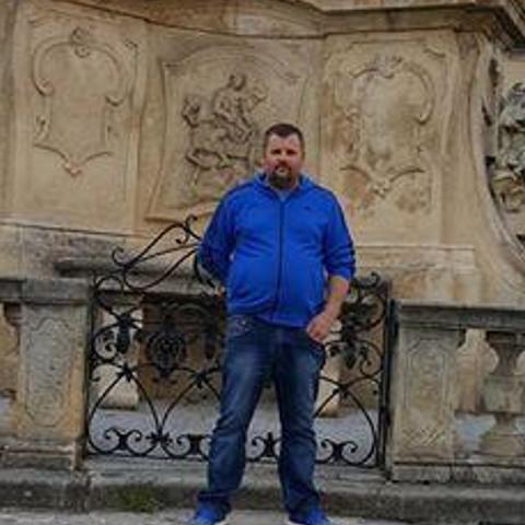 Janos, 40 éves társkereső férfi - Nagykanizsa