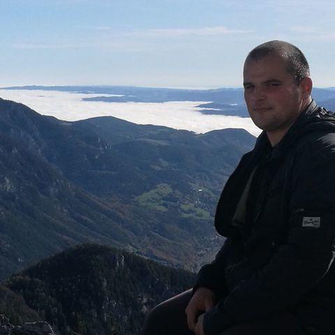 Zoltán, 32 éves társkereső férfi - Győr