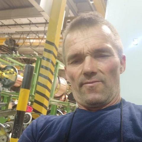 Dedi, 52 éves társkereső férfi - Balástya