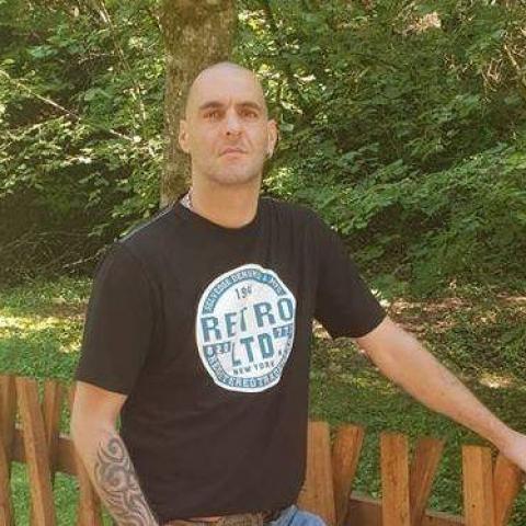 Gabesz, 40 éves társkereső férfi - Múcsony