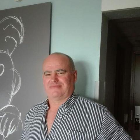 Béla, 57 éves társkereső férfi - Fábiánháza