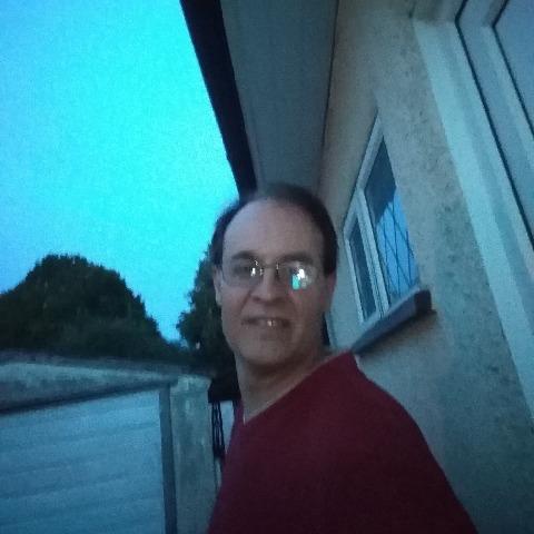 Zsigmond, 53 éves társkereső férfi - London