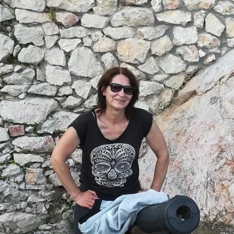 Veronika, 56 éves társkereső nő - őrbottyán