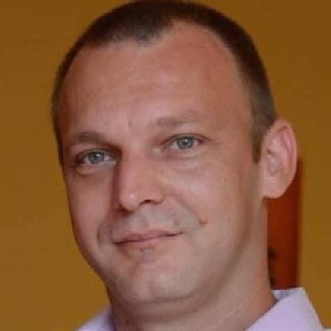 Péter, 36 éves társkereső férfi - Fertőendréd