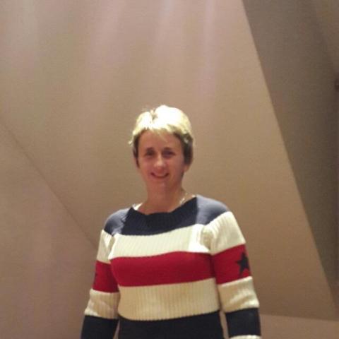 Judit, 43 éves társkereső nő - Zalaszentgrót