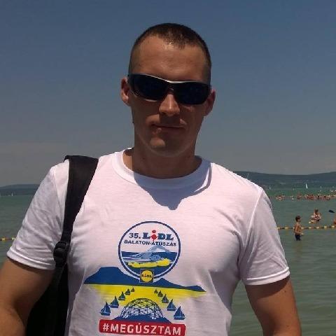 Norbi, 32 éves társkereső férfi - Kisigmánd