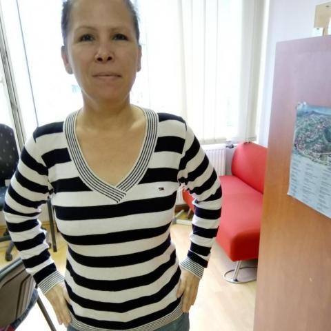 Angéla, 50 éves társkereső nő - Budapest