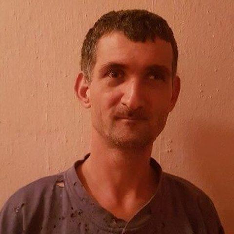 Gyuszkó, 41 éves társkereső férfi - Esztár