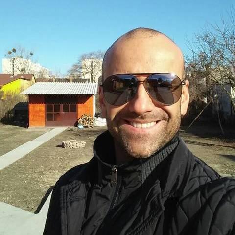 Gergő, 44 éves társkereső férfi - Eger
