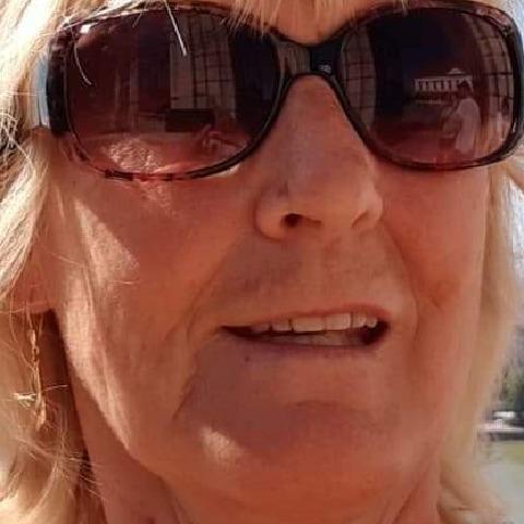 Maria, 64 éves társkereső nő - Tiszaújváros