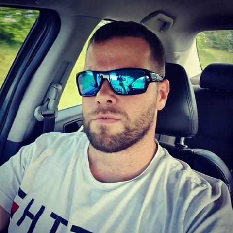 László, 34 éves társkereső férfi - Zalakaros