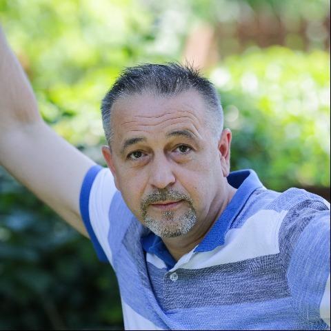 Tibor, 51 éves társkereső férfi - Budapest