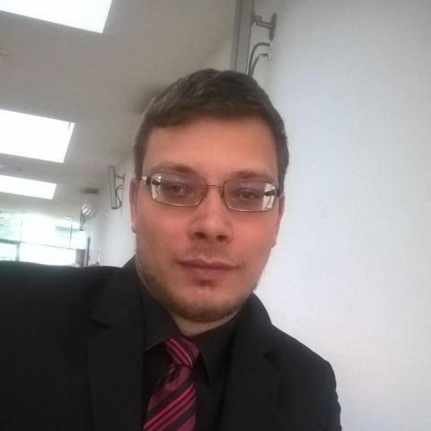 Gergely, 31 éves társkereső férfi - Dunaújváros
