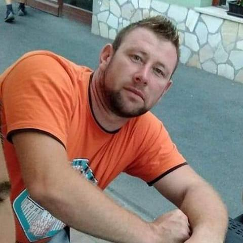 László, 35 éves társkereső férfi - Palotás