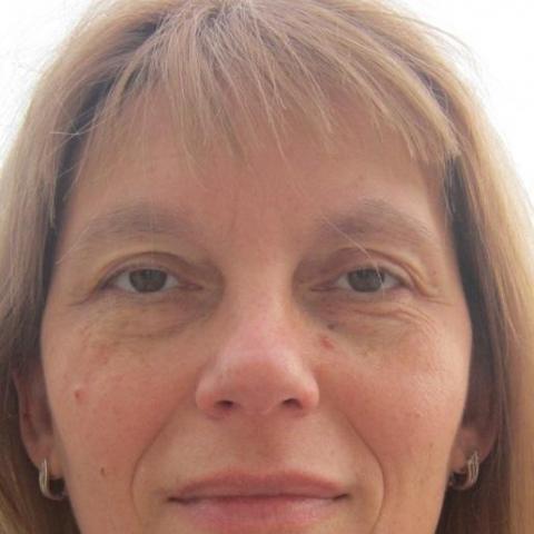 Ildikó, 54 éves társkereső nő - Keszthely