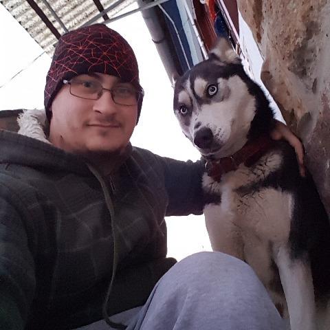 Alex, 27 éves társkereső férfi - Dejtár