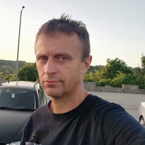 Levente, 52 éves társkereső férfi - Decs